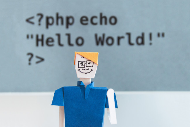 desarrollo web-hello world