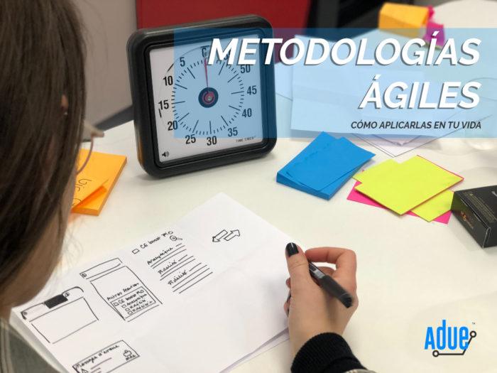 metodologías-agiles